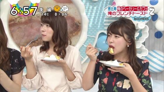 【擬似フェラキャプ画像】タレントさん達が食レポで悩ましい顔してるぞww 04