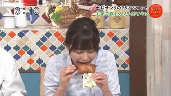 【擬似フェラキャプ画像】タレントさん達が食レポで悩ましい顔してるぞww 11