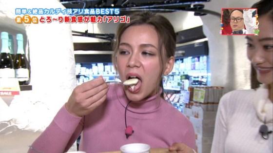 【擬似フェラキャプ画像】タレントさん達が食レポで悩ましい顔してるぞww 18