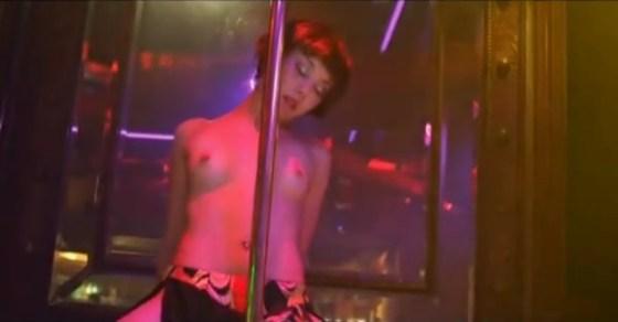 【濡れ場キャプ画像】濡れ場やベッドシーンで見せる女優さんの表情や乳首がエロいw 15