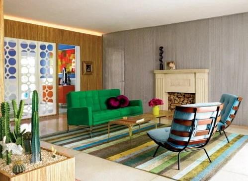 яркий интерьер дизайн декорирование цвета