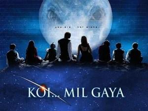 Ты не одинок / Koi Mil Gaya