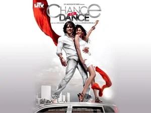 Chance Pe Dance/ Танцуй ради шанса /Шанс танцевать