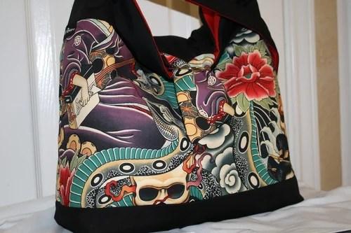 яркие сумки хендмейд