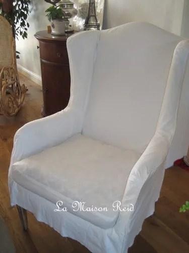 чехол на кресло своими руками