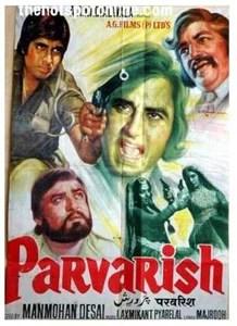 Parvarish / Воспитание