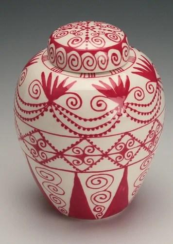 роспись керамики восточные узоры