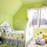 Дизайн интерьера детской комнаты девочки и мальчика