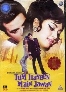 Tum Haseen Main Jawaan/ Красивый и упрямый
