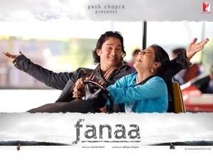 Слепая любовь / Fanaa