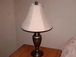 декор лампы мастер класс