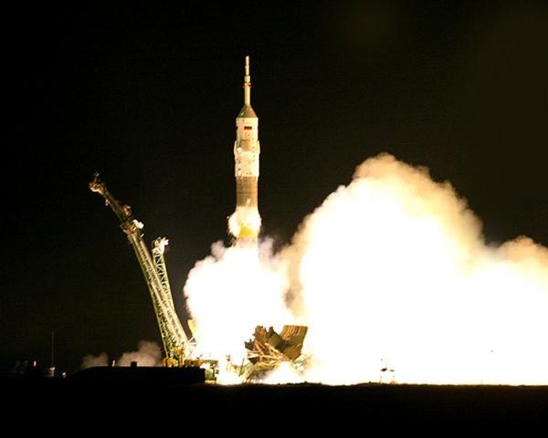 РФ назвала дату запуска космического аппарата наЛуну