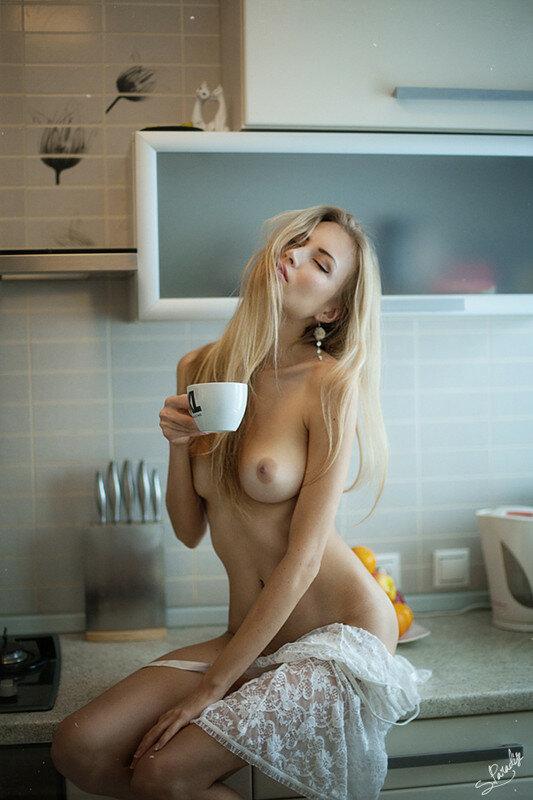 Эротика Утро Домашнее