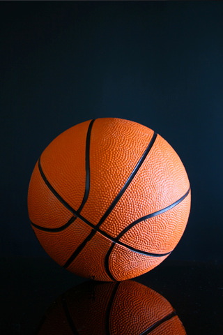 Basketball Wallpapers App for iPad - iPhone - Lifestyle | LisiSoft