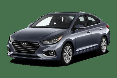 2018 Hyundai Accent Overview - MSN Autos