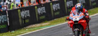 Hasil kualifikasi MotoGP Catalunya 2019