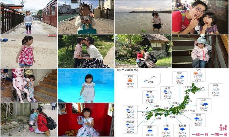 【日本】tenki.jp 超好用的查氣象網站,還會教你怎麼穿衣服、看不看得到星星!