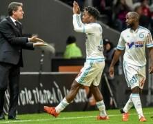 Video: Rennes vs Olympique Marseille