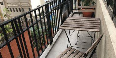 〔香港〕除了飯店的新選擇,小而巧的上環Airbnb住宿推薦