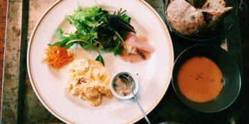 〔沖繩〕超隱密早午餐咖啡廳,超級好吃的PLOUGHMANS LUNCH BAKERY