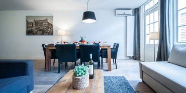 荷蘭住宿 適合多人入住的質感阿姆斯特丹港公寓,Amsterdam Harbour Apartments