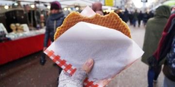 荷蘭美食|令人難忘的荷蘭小吃:果汁、吉拿棒、荷蘭煎餅、生鯡魚