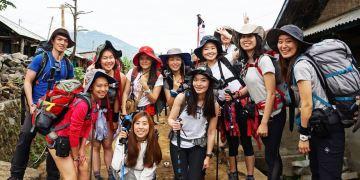 印尼爬山行(1)|龍目島RINJANI火山三天兩夜登頂行 – 啟程、興奮、出發的前一刻
