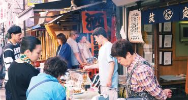 東京輕旅行「門前仲町」-跟著石原聰美體驗下町風情