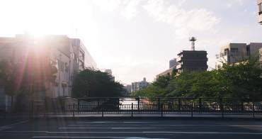 東京輕旅行「清澄白河」 下町/咖啡/Brigela