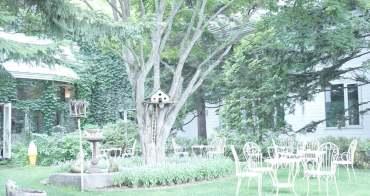 北海道道東:日本庭園巡禮 帶廣真鍋庭園