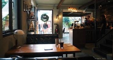 台中西區⎮Heynuts Cafe好堅果咖啡餐廳 精誠巷弄早午餐