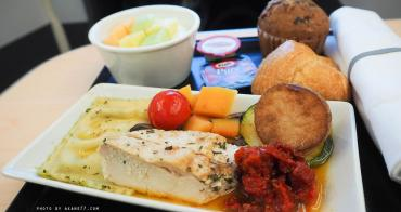 心得分享⎮ANA 全日空航空:加拿大溫哥華(YVR) - 東京羽田(HND)-商務艙飛機餐