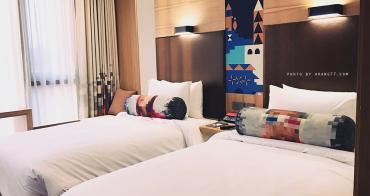 首爾住宿⎮明洞雅樂軒飯店 乾淨方便地點佳