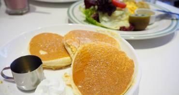 台中西屯⎮早午餐下午茶 入口鬆餅Pancake zookoo日式鬆餅