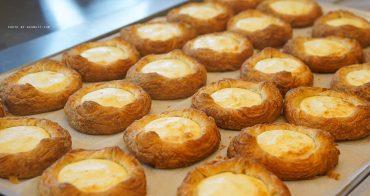 小樽甜點「DANI LeTAO」起司丹麥麵包