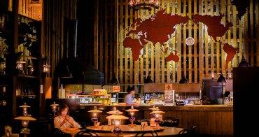 小樽「北一硝子三號館」將煤油燈化作繁星的奇幻咖啡廳