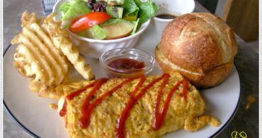 【食記】澄石蔬食咖啡廚坊-無肉早午餐