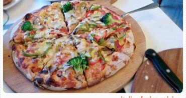 【食記】Fatty's(公益店) 義大利麵、披薩-