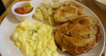 【台中西屯】The Baker-身藏逢甲商圈的早午餐