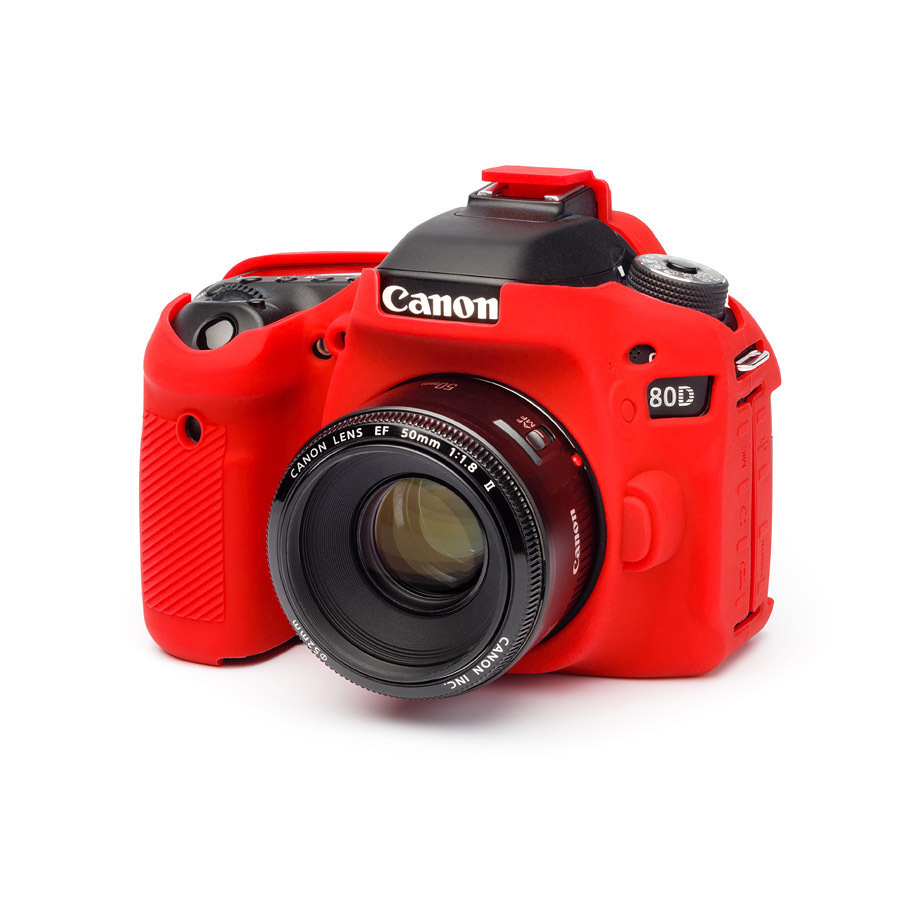 Fullsize Of Canon 80d Body