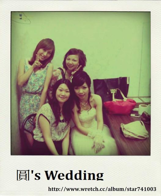 【穿搭】碎花洋裝好適合參加婚禮