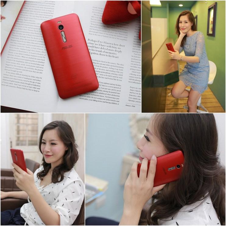 【3C】手機時尚新選擇~♥平價高規格ASUS ZenFone2 (ZE551ML 2G /32G)