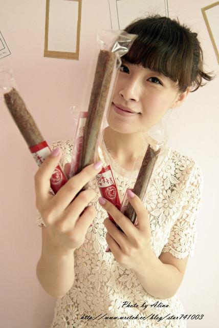 【食記】岩摩坊手工蛋捲~讓人回味無窮好滋味!!