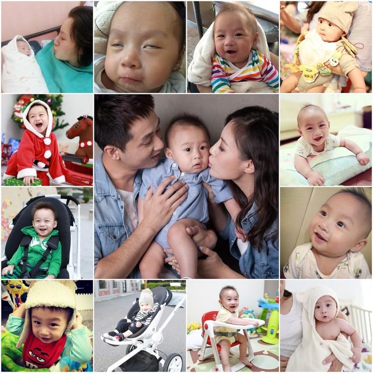 【Life】擁有小Lu的2014年 ♥ 回顧重要的每一刻