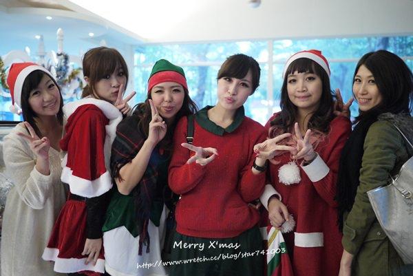 【節日】好嗨心的Merry Xmas Party特輯<<12/25更新>>