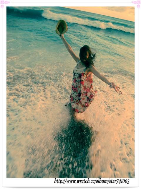 【包】夏日到海邊必備的竹編包