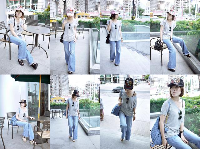 【購物】LuxJoy低調的華麗~ED Hardy棒球帽&Bottega Veneta 短夾