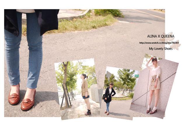 【鞋子】浪漫秋季與DEC21懷舊復古的邂逅