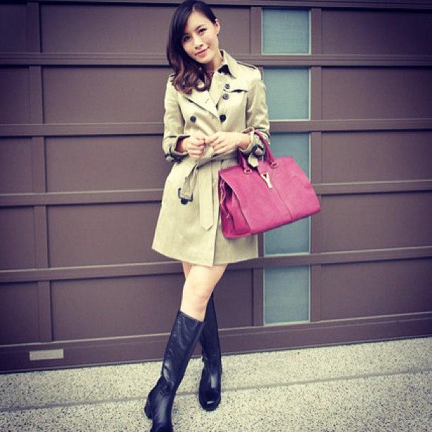 【Life】Aug./Sep. 2013生活小日記♥