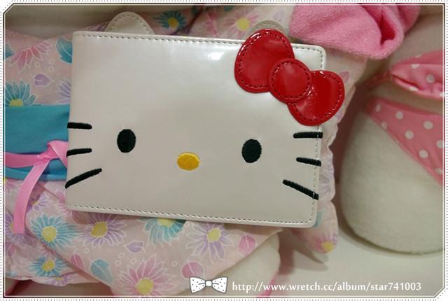 【生活】我貼身情人~Hello Kitty啦!